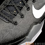 Nike-Zoom-Kobe-VII-(7)-Black-Grey-White-New-Detailed-Images-8