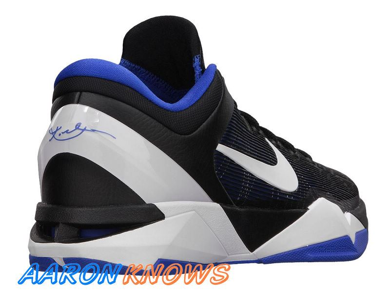 Nike Zoom Kobe VII (7) Upcoming Colorways  fa1639b53