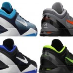 Nike Zoom Kobe VII (7) Upcoming Colorways