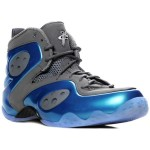 Nike Zoom Rookie Dynamic Blue/ Wolf Grey
