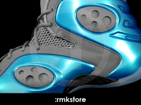 Nike Zoom Rookie LWP - Dynamic Blue/Wolf Grey - Another Look
