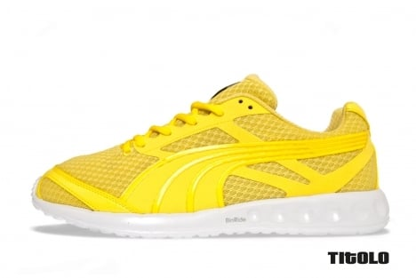 Puma Bolt Faas 400 - Now Available