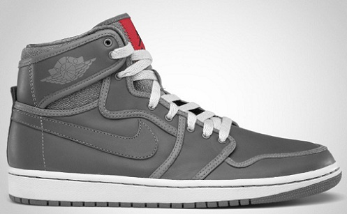 Release Reminder: Jordan AJ1 KO Premium Collection