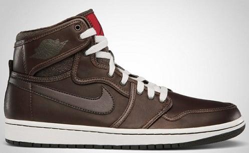 Release Reminder: Jordan AJ1 KO Premium Collection