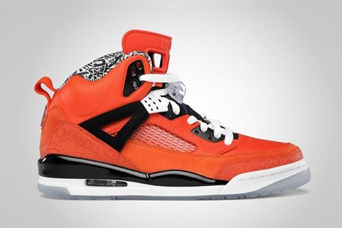 hot sales 768d8 a6438 Release Reminder  Jordan Spizike - NY Knicks Pack