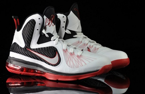 Release Reminder: Nike LeBron 9 Scarface