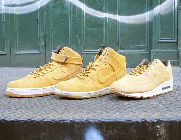 Release Reminder: Nike Sportswear QS VT Haystack Pack