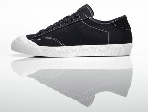 Release Reminder: Nike Zoom All Court 2 Low TZ