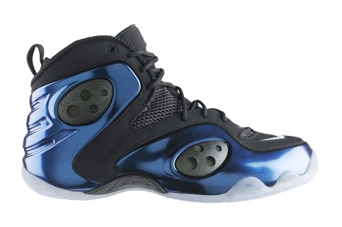 Release Reminder: Nike Zoom Rookie LWP Binary Blue
