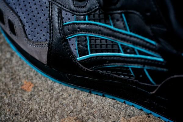 Ronnie Fieg x Asics Gel Lyte III 'LeatherBack' - Release Date + Info