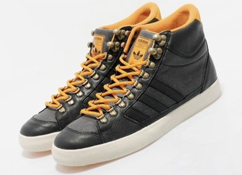 Size? x adidas Superskate Hiker