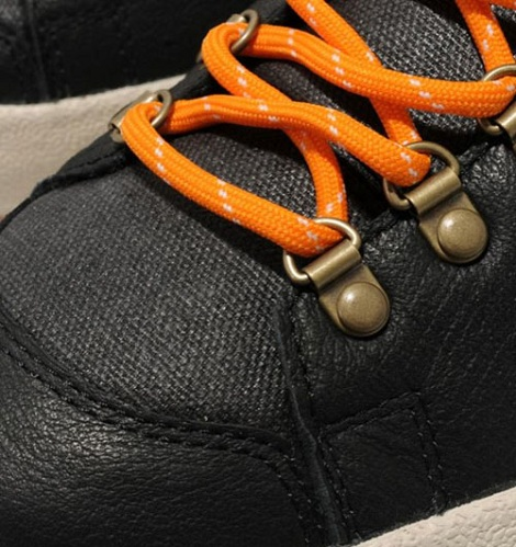 Size? x adidas Superskate Hiker