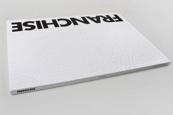 Staple Design x Nike Basketball 'Franchise' Magazine