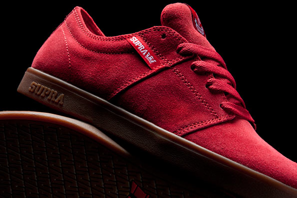 Supra Gum Pack - Holiday 2011