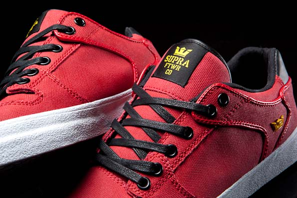Supra Hot Pack - Now Available