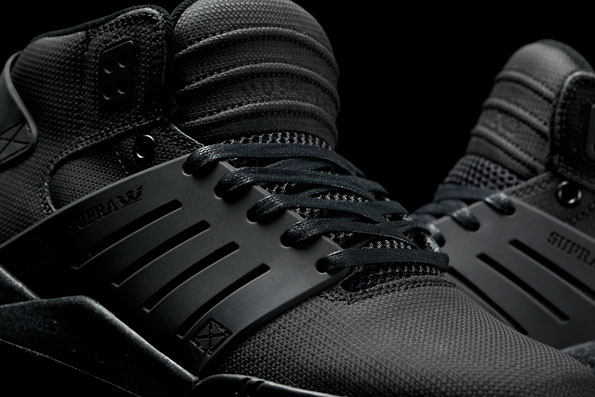 Supra Skytop III (3) 'Stealth' + Release Info