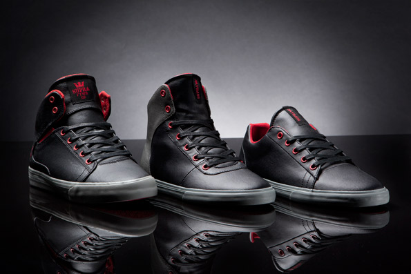 Supra Trill Pack - Now Available