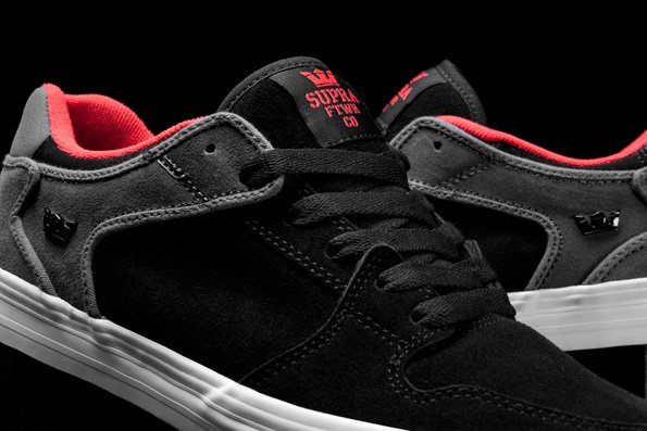 Supra Vaider Pack - Holiday 2011