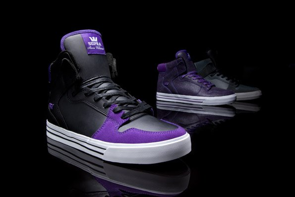 Supra Vaider – Second Stevie Williams Signature dd78819d36