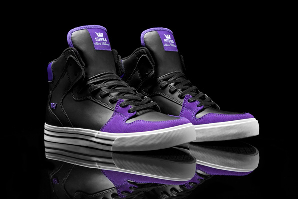 Supra Vaider - Second Stevie Williams Signature