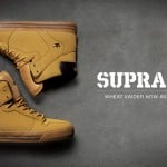 "Supra Vaider ""Wheat"" – Zumiez Exclusive"