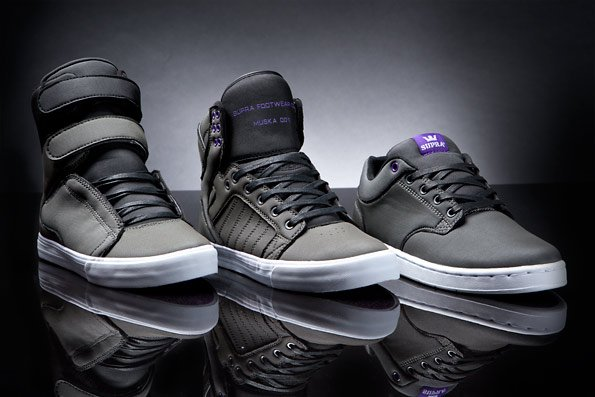Supra Wet Pack - Now Available