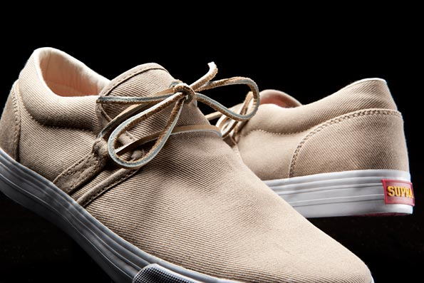 Supra Work Pack - Holiday 2011