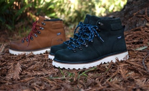 "The North Face Ballard 6"" Boot"