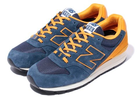 Undefeated x Stussy x Mad Hectic x New Balance CM996 - Release Information 89c4784933