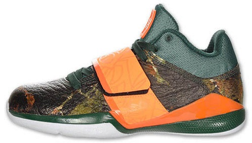 Under Armour Micro G Bloodline Hunter