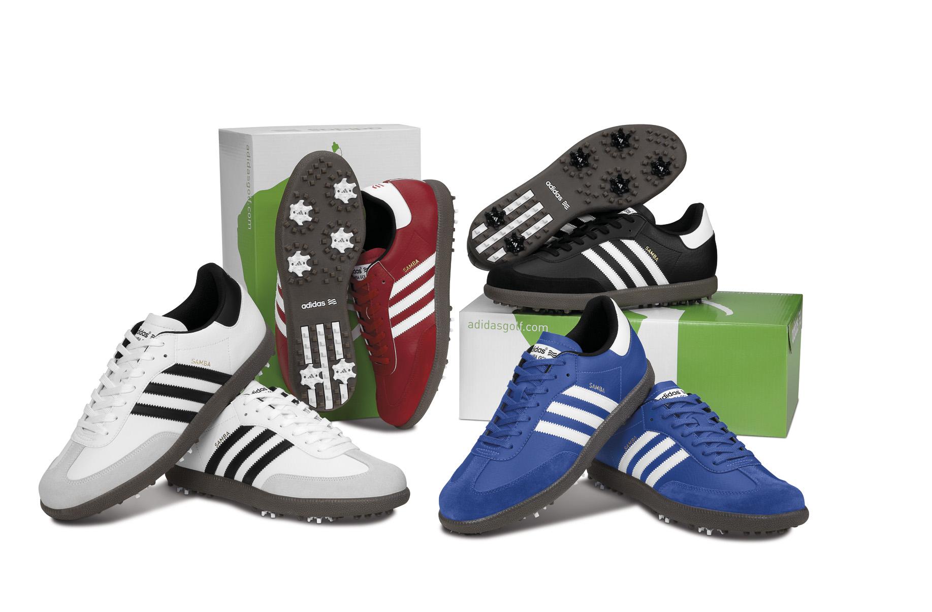 adidas-Golf-Introduces-SAMBA-GOLF-Footwear
