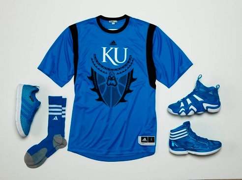 adidas Maui Invitational Collection