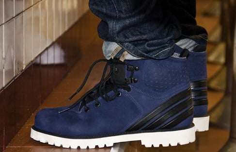 adidas Originals Elmwood Boot - Winter 2011
