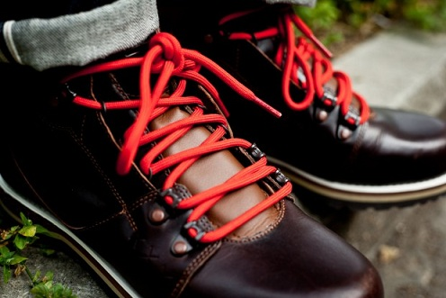 adidas Originals Fort Boot - Winter 2011