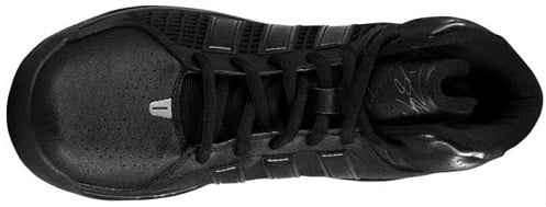 adidas adiPower Howard Triple Black - Available for Pre-Order