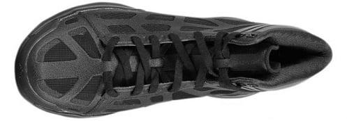 adidas adiZero Crazy Light Triple Black