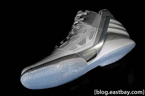 adidas adiZero Rose 2 Silver Lining - Available for Pre-Order