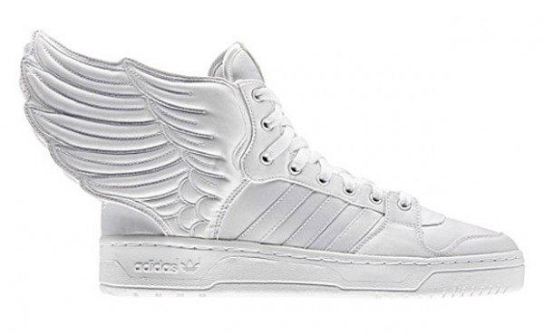 adidas jeremy scott wings 2 0 white