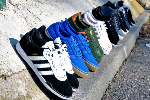 Available Skateboarding Adidas Sneakerfiles 2011 Winter Now UfwW0PB