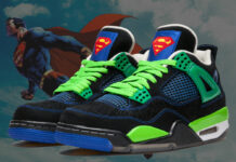 Air Jordan 4 Doernbecher 308497-015 2011