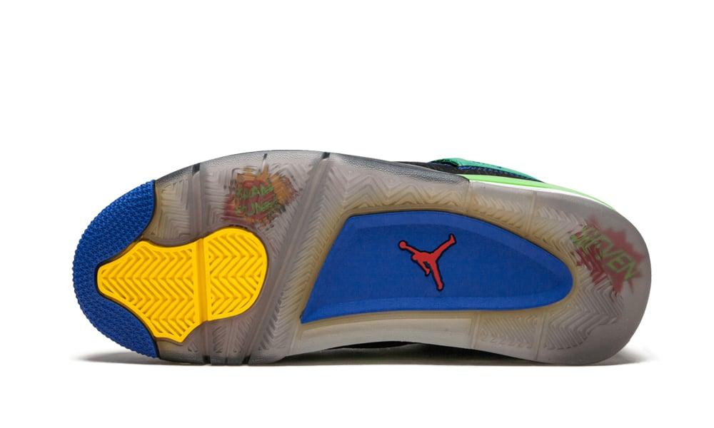 Air Jordan 4 Doernbecher 308497-015 2011