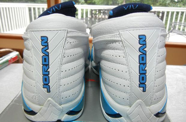 jordan 14 columbia blue