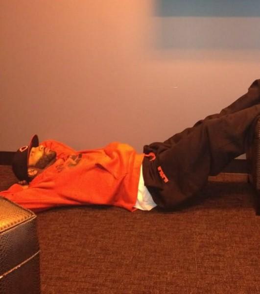 celebrity-sneaker-watch-joe-budden-nike-lebron-9-blackout-3