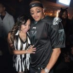 Celebrity Sneaker Watch: T.I. Rocks Air Jordan 'Concord' XI With Michael Vick Costume for Halloween