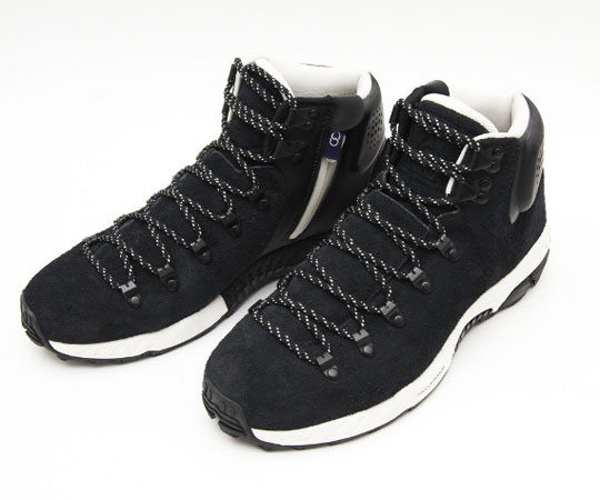 fragment design x Nike ACG Zoom Meriwether - Winter 2011