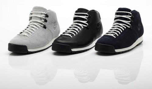 fragment design x Nike Sportswear Magma - Winter 2011