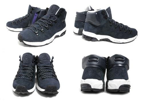 fragment design x Nike Sportswear Zoom Meriwether TZ Pack