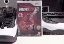 Giveaway: NBA 2K12 for Nintendo Wii