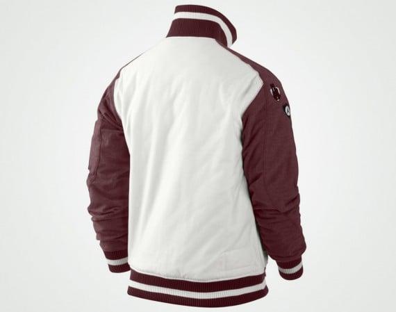 c9539f402917d0 Jordan Classic Letterman s Jacket
