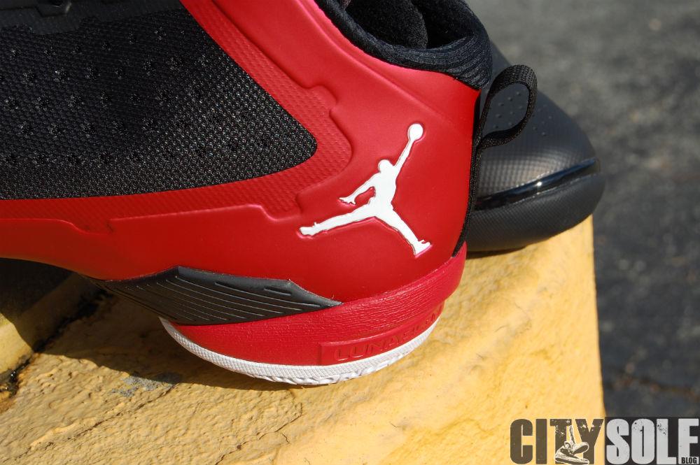 Jordan Fly Wade 2 - Black Red - More Images  71361e2ec9